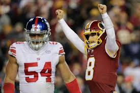 redskins top giants in lackluster thanksgiving win redlands