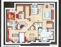 Floor Plan Renderings Residential Design By Theresea T Webb Lea At Coroflot Com