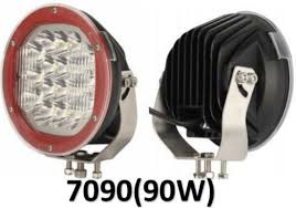 led work lights for trucks china jeep truck 40w 4 3inch led work lights for tractors high