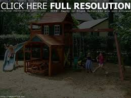 playsets for backyards home outdoor decoration