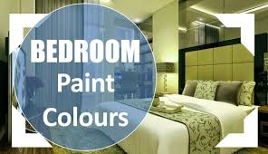 bedroom paint colours youtube