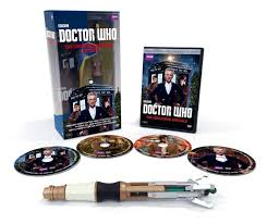 top 10 best doctor who gift ideas
