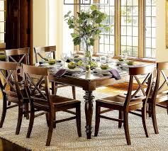Square Dining Room Table For 4 Formal Dining Table Centerpiece Ideas 4 The Minimalist Nyc