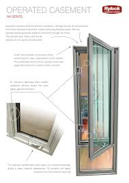 Awning Window Fly Screen Aa Series New Windows New Doors