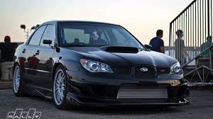subaru rsti wagon subaru impreza hawkeye wagon tuning cars youtube
