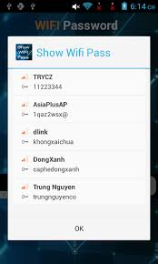 see wifi password android show wifi password 2016 root android apps on play