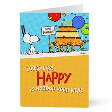 Hallmark Birthday Card Free Greeting Cards Hallmark Wblqual Com