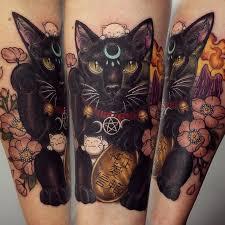tattoo cat neko 1238 best tattoos piercings images on pinterest