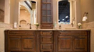 how to install bathroom cabinet how to install bathroom vanity