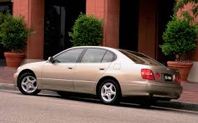lexus gs sales figures by the numbers 1998 2013 lexus gs