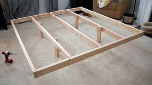 king bed frame support glitter and goat cheese king sized wood