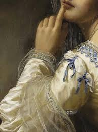 detailed jeweled sleeve