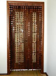 Bead Curtains For Doors Fabulous 70s Beaded Door Curtains Inspiration With 118 Best Beaded