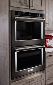 sizes of kitchen wall cabinets wall oven sizes how to choose the right fit kitchenaid