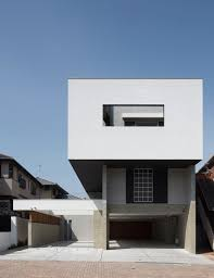 Home Design In Japan Architect Show Masahiko Sato Completes Y9 House In Japan