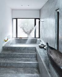 montage 25 concrete sinks showers and tubs stylecarrot
