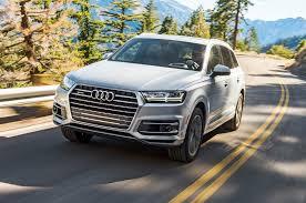 audi jeep 2016 audi q7 reviews research new u0026 used models motor trend