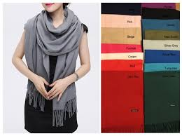 cashmere scarves buy winter wool scarves for women yours elegantly
