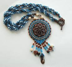 84 best beadwork cabochons images on pinterest beaded