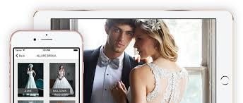 wedding dresses bridal u0026 bridesmaid formal gowns allure bridals