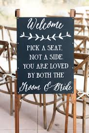 Wedding Program Chalkboard The 25 Best Calligraphy Welcome Ideas On Pinterest