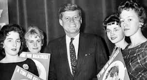 Jfk S Son The Story Of The Murder Of One Of Jfk U0027s Alleged Mistresses Will