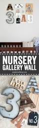 Nursery Decor Blog by Best 25 Nursery Gallery Walls Ideas On Pinterest Nursery Baby