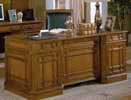 Executive Desks Office Furniture Oak Executive Desks For Offices Nationwide From Refurbished Office