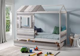 chambre enfants but lit cabane sia gris et noir pas cher lit enfant but iziva com