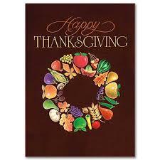 happy thanksgiving thanksgiving card