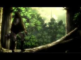 attack on titan the hanging tree