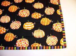 halloween table runner pattern the best 10 halloween table decorations ideas my easy recipesmy