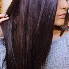 black hair to raspberry hair 50 beautiful plum hair color ideas hair motive hair motive