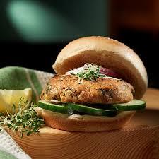 cuisine le gal sea foods tuna burgers 12 or 24 count 10074070 hsn