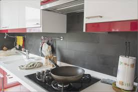 coller credence cuisine crdence cuisine coller sur carrelage