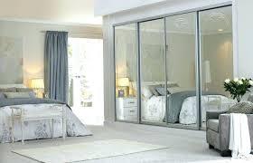 Closet Mirror Door Sliding Closet Mirror Doors Mirrored Closet Door Makeover I
