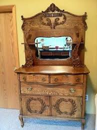 Oak Hutch And Buffet by Pictures Of Decorated Oak Buffet Google Search Furniture