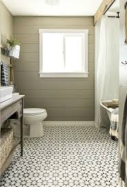 Patterned Tile Bathroom | swoon over these 14 gorgeous patterned tile designs