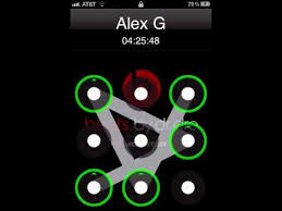 pattern lock design images android screen lock possible patterns math