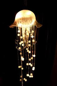 themed chandelier lights like you ve never seen them jellyfish chandeliers and
