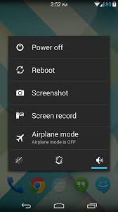 how to take a screen on an android how to take a screenshot on android 4 4 2 on a nexus 4 android