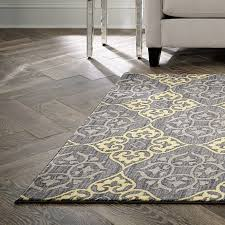 Used Area Rugs Amazing Area Rugs Magnificent Marvellous Ideas Grey Yellow Rug