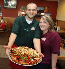 Mountain Mikes Pizza Buffet by Mountain Mike U0027s Pizza Returns To Brentwood Food Thepress Net