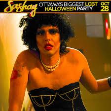 halloween dj set sashay halloween party feat dj cajjmere wray tickets fri 28 oct