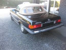 mercedes herb chambers sl 450 cabriolet from herb chambers prive collectie mercedes