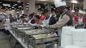 annual raul jimenez kicks preparations for thanksgiving