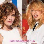 Trendfrisuren Frauen 2017 by The 25 Best Frisuren Frauen Mittellang Ideas On