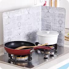 aliexpress com buy kitchen cooking frying pan oil splash guard