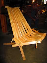 relaxshacks com super simple folding adirondack chair for tiny