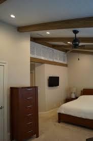 bedroom redesign new rustic ceiling faux wood workshop